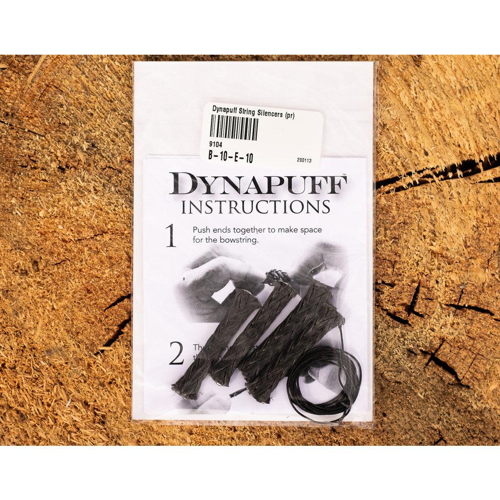 Dynapuff Dynapuff String Silencers