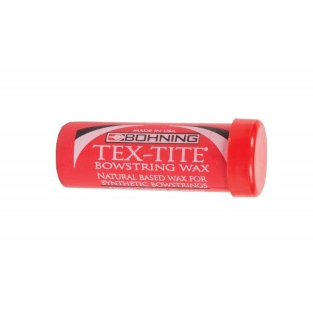 Bohning Tex-Tite Bow String Wax