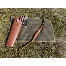Lodgepole Outdoors Outdoor Ground Cloth Pad
