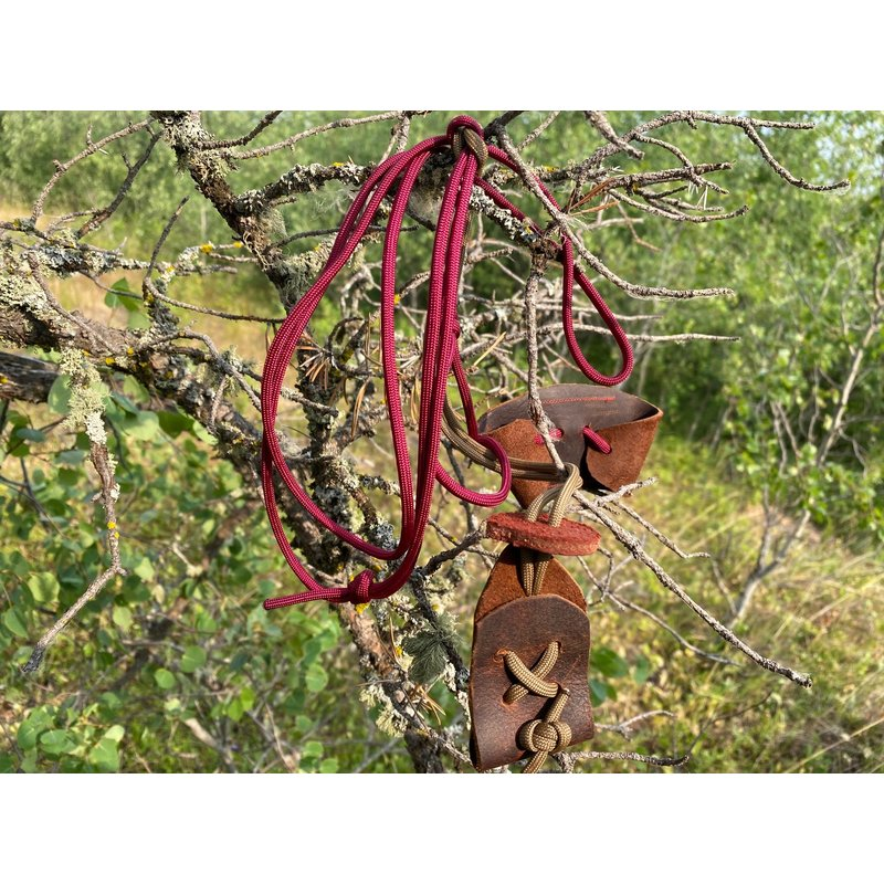 Lodgepole Outdoors Bow Stringer/Keeper