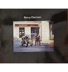 Oretsky Barry Oretsky