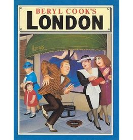 Cook London by Beryl Cook