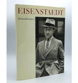 Eisenstaedt Rememberances by Alfred Eisenstaedt