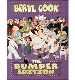 Cook The Bumper Edition by Beryl Cook