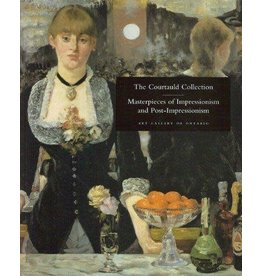 Collection The Courtauld Collection Masterpieces of Impressionism and Post-Impressionism