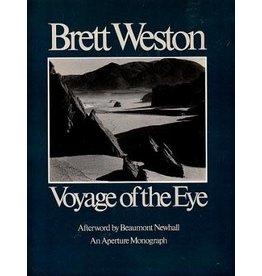 Weston Voyage of the Eye by Brett Weston