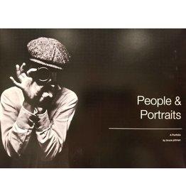 Pittman People and Portraits by Bruce Pittman