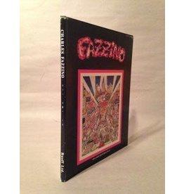 Fazzino Fazzino by Charles Fazzino (Signed)