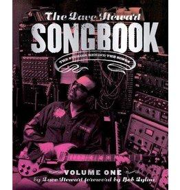 Stewart The Dave Stewart Songbook Vol 1 by Dave Stewart (Signed)