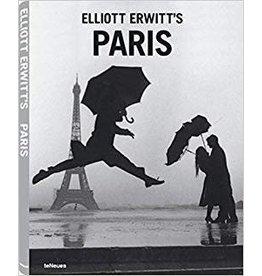 Erwitt Paris by Elliott Erwitt (Singed)