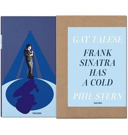 Talese Frank Sinatra Has a Cold by Gay Talese