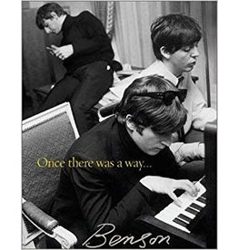 Benson Once There Was A Way by Harry Benson (Signed)