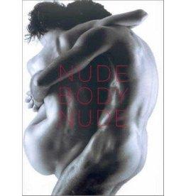 Schatz Nude Body Nude by Howard Schatz (Signed)