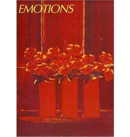 Pol Emotions by Jaline Pol