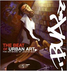 Bua The Beat of Urban Art by Justin Bua (Signed)