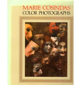 Cosindas Color Photographs by Marie Cosindas
