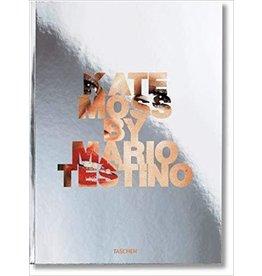 Testino Kate Moss by Mario Testino