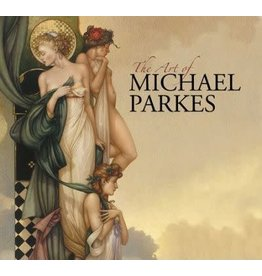 Parkes The Art of Michael Parkes