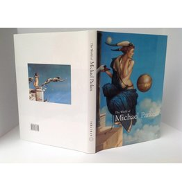 Parkes The World of Michael Parkes