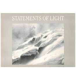 Nagler Statements of Light by Monte Nagler (Signed)