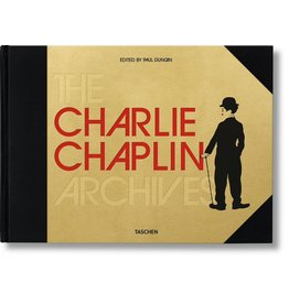 Collection The Charlie Chaplin Archives by Paul Duncan