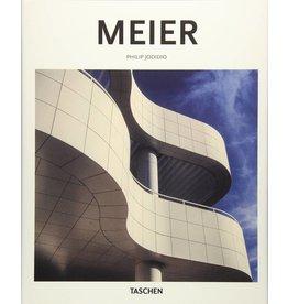 Meier Richard Meier by Philip Jodidio