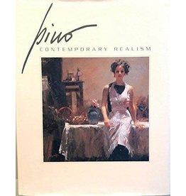Pino Contemporary Realism by Pino
