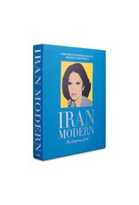 Collection Iran Modern (Signed by Empress Farah Pahlavi)