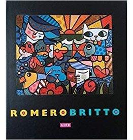 Britto Life by Romero Britto