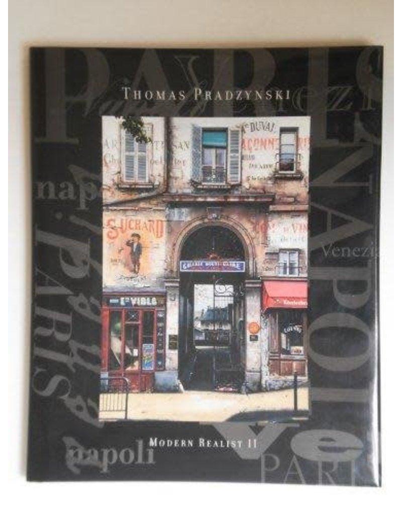 Pradzynski Modern Realist II by Thomas Pradzynski