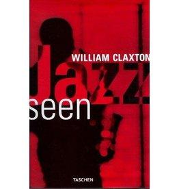Claxton Jazz Seen by William Claxton