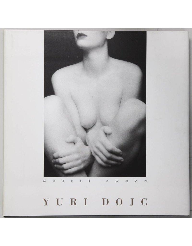 Dojc Marble Woman by Yuri Dojc