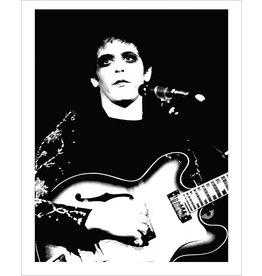 Rock Lou Reed Transformer by Mick Rock