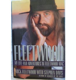 Fleetwood Fleetwood: My Life and Adventures in Fleetwood Mac by Mick Fleetwood
