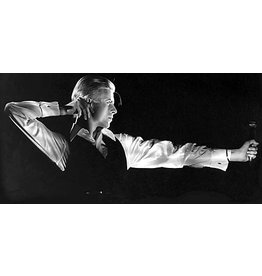 Rowlands David Bowie - The Archer by John Rowlands