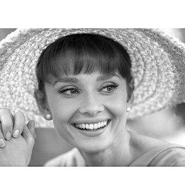 Heyman Audrey Hepburn by Ken Heyman