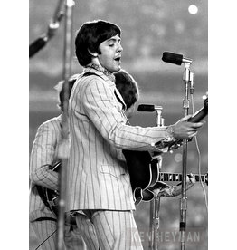Heyman Paul McCartney by Ken Heyman