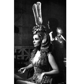 Heyman Elizabeth Taylor, Rome, 1961 by Ken Heyman