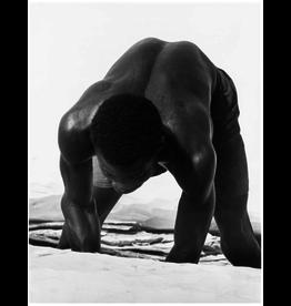 Heyman The Railsplitter, Nigeria, 1960 by Ken Heyman