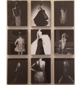 Rocco Mode Shape (9 Panel Set) by Alexander Rocco