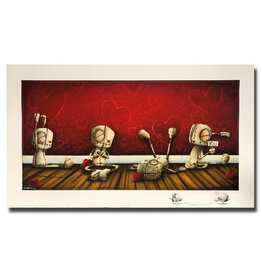 Napoleoni Spelling It Out For You by Fabio Napoleoni
