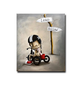 Napoleoni Rebel by Fabio Napoleoni