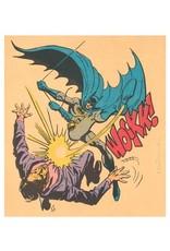 Brainwash Bat-Wockk! by Mr. Brainwash