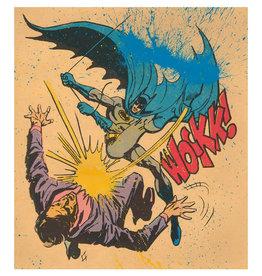 Brainwash Bat-Wockk (Splatter Edition) by Mr. Brainwash