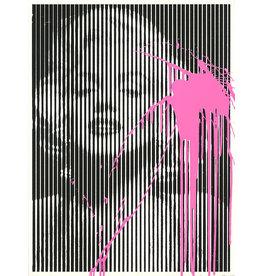 Brainwash Bombshell - Marilyn Monroe (Artist's Proof) by Mr. Brainwash
