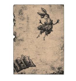 Jumping Book by Mariko Ando
