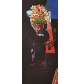 Bachinski Cueravala Lillies by Walter Bachinski