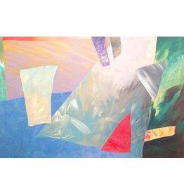 Masewich Lost Ocean by Joel Masewich (Original)