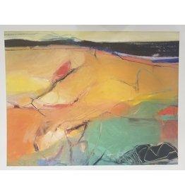 Rainforth Dry Brush by Barbara Rainforth