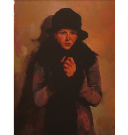 Lorusso Her Favourite Coat by Joseph Lorusso